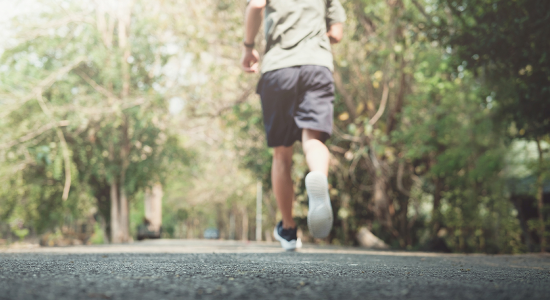 Exercise may have different effects in the Morning and