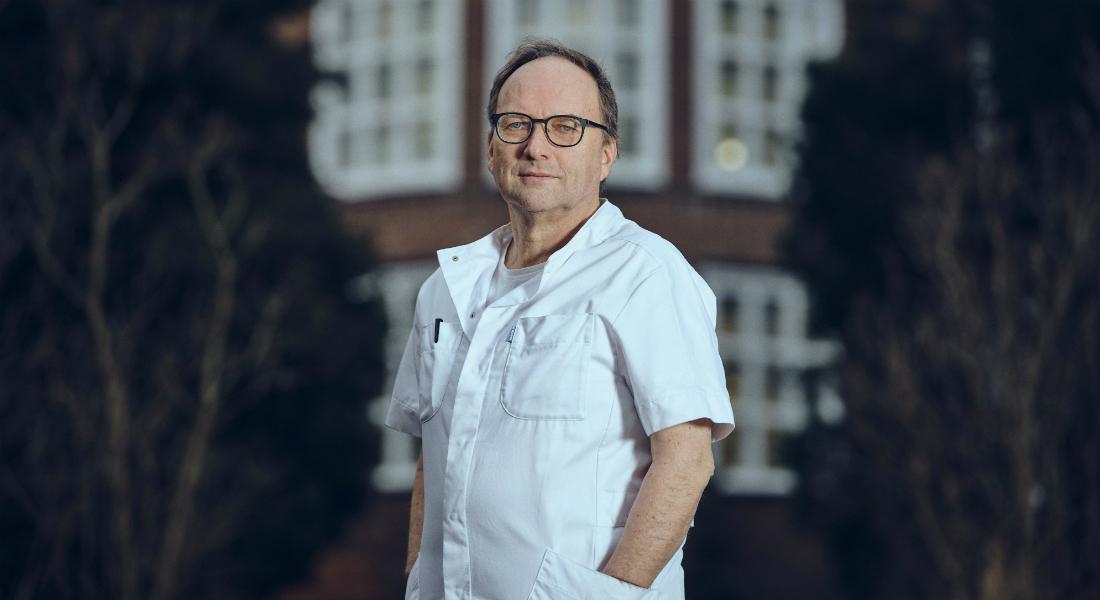 Clinical Professor Michael Kjær