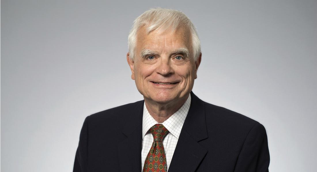 Professor Karsten Buschard.