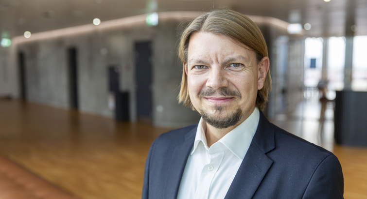 Jesper Velgaard Olsen